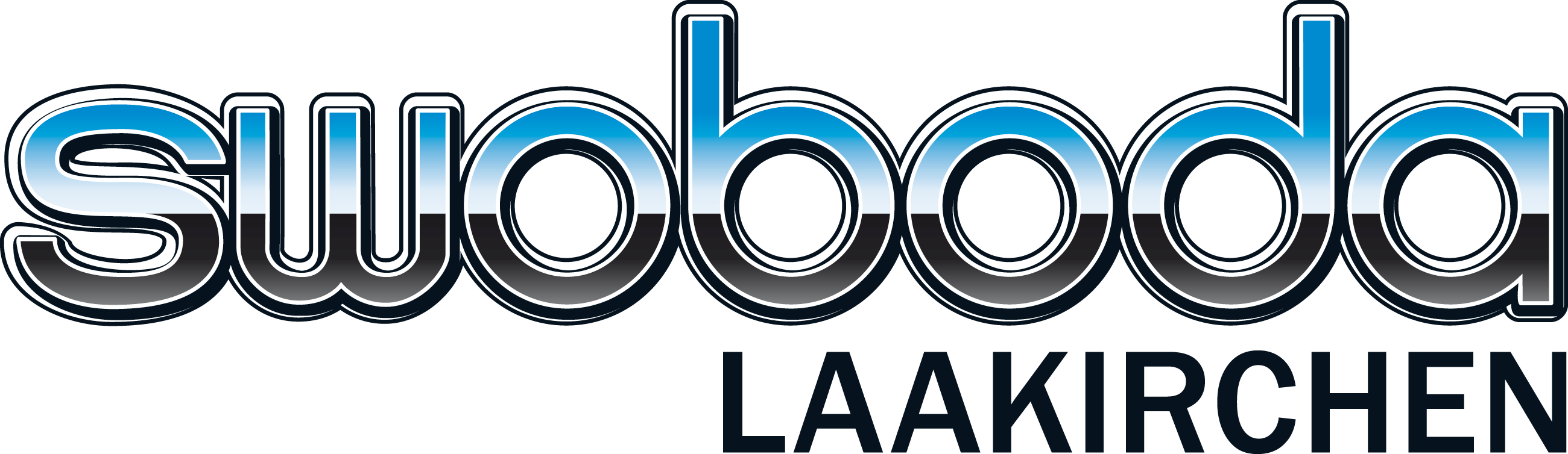 Logo Automobile Swoboda Ges.m.b.H. Laakirchen